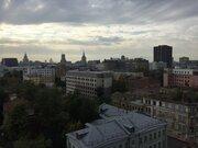 Потрясающая 2-к.кв. с террасой, 82 кв.м. в ЦАО Москвы. - Фото 1