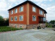 Продажа дома в п. Разумное Белгородского района