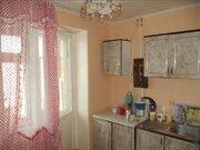 Продажа двухкомнатной квартиры на улице Сентюрева, 1к2 в Железногорске