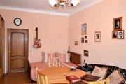 2-х комн. квартира в сталинском доме в отличном состоянии, Купить квартиру в Москве по недорогой цене, ID объекта - 326337978 - Фото 4