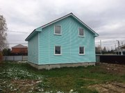 Купить дом из бруса в Дмитровском районе д. Овсянниково - Фото 3