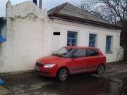 Земельный уч. с домом, фасад 17 метров - Фото 3