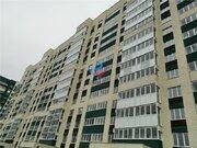 Продается 1-комнатная квартира в новом доме в Затоне