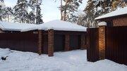 Двухэтажный загородный дом - Фото 2