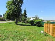 Продается земельный участок в селе Сосновка Озерского района МО - Фото 1