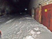 Продам капитальный гараж, ГСК Сибирь №1548. Щ Академгородка - Фото 2