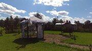 Зеленые Луга. Роскошный дом 300 кв.м на ухоженном участке 15 соток. 84 - Фото 4