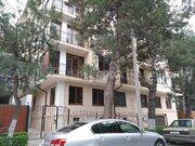 Двухкомнатная квартира в новом доме рядом с морем на ул.Приморской