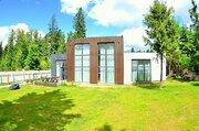Продается дом 250 кв.м, Минское шоссе, КИЗ «Зеленая роща-1» - Фото 2