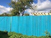 Участок в деревне Павлищево (ИЖС) рядом с городом, забор, беседка - Фото 3