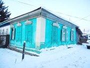 Продажа дома, Иркутск, Кировская 7-я
