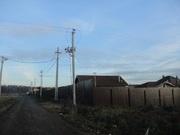 Участок 10с в Благовещенском, свет, газ, тихо, лес, 40 км от МКАД - Фото 3