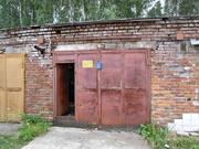 Продам капитальный гараж, ГСК Сибирь № 972 недорого! Ул. Пасечная - Фото 1
