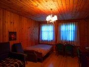 Жилой дом с удобствами 90 км от МКАД - Фото 2