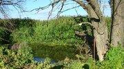 Земельный участок 9 соток на берегу реки - Фото 1