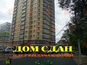 Продается квартира г.Щелково, улица Краснознаменская - Фото 2