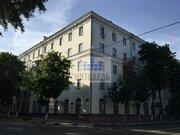 Двухкомнатная квартира на Чайковского
