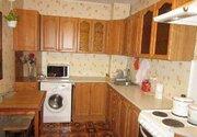 Квартира ул. Менделеева 5, Аренда квартир в Новосибирске, ID объекта - 317178679 - Фото 1