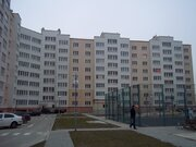 1 ком. квартира, ул. Денисова, Купить квартиру в Калининграде по недорогой цене, ID объекта - 318903106 - Фото 1
