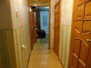 Продам трёхкомнатную квартиру, пер.Ростовский, 7, Продажа квартир в Хабаровске, ID объекта - 322781170 - Фото 6