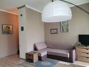 Квартиру с дизайн ремонтом в тихом центре ул.Большая Морская 15