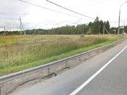 Земельный участок 28 Га. первая линия Дмитровского шоссе. - Фото 5