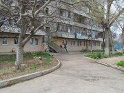 Однокомнатная квартира в центре(район ул Пожарова)