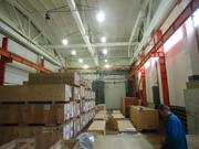 Продажа складов в Подмосковье