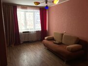 Продаётся 1к квартира по улице Смородина, д. 2