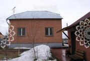 Продам дом, Щелковское шоссе, 13 км от МКАД