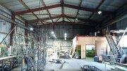 Производственно-складское помещение на севере Москвы. - Фото 1