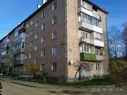 Продается 2-х комн. кв. в Кимрах, в пятиэтажке на 2 этаже, дешево