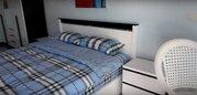 Уютная 1-комнатная квартира с капитальным ремонтом «под евро»