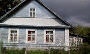 Дом в Псковская область, Гдовский район, д. Новинка (59.0 м)