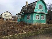 Дача в СНТ Надежда, Продажа домов и коттеджей в Конаково, ID объекта - 503675433 - Фото 1