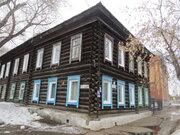 Продам 2-комнатную квартиру район Белого озера.