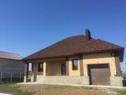 Продажа: 1 эт. жилой дом, п. Перовский, ул.Слободская