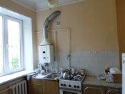 3 ком Балтийская 9, Купить квартиру в Ульяновске по недорогой цене, ID объекта - 321148420 - Фото 3