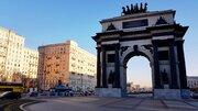 Продажа трёхкомнатной квартиры 95м2, Площадь Победы, 2к1 | Дорогомилов