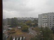 Продам 3-х комнатную квартиру на Лаптева, д.4, Купить квартиру в Омске по недорогой цене, ID объекта - 316445841 - Фото 26