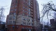 Продаётся 3-комнатная квартира общей площадью 122,5 кв.м. - Фото 1