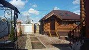 2 дома 133 м на участке в Москве 18 км от МКАД Киевское, Боровское - Фото 5