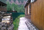 Продажа дома, Шаманка, Жигаловский район, Солнечная - Фото 1