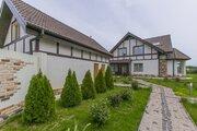 Коттедж в Подольском районе, Продажа домов и коттеджей в Подольске, ID объекта - 503052425 - Фото 16