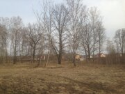 Продажа участка, Кулаково, Чеховский район - Фото 4
