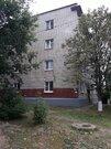 Однокомнатная квартира 33 кв.м. на четвертом этаже