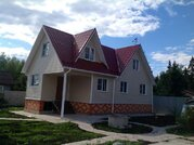 Жилой, зимний дом 120 кв.м, 10 соток, магистральный газ, прописка, .