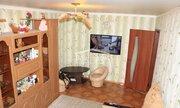 3 комнатная квартира улучшенной планировки в мкр.Александровка.