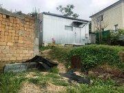 Продается участок под ИЖС в Балаклаве с недостроем - Фото 5