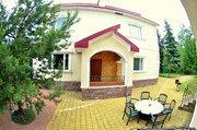 Продается дом 290 кв.м, пос.Лесной городок - Фото 5